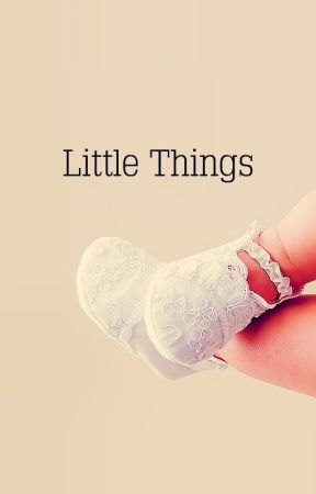 little things • niam by chastityreso