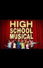 High School Musical by SariniMulero