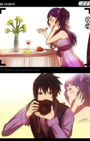 what...? (sasuhina)
