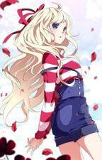 Người con gái đáng yêu nhất! by KanekiKen773