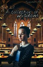 Сборник Мудрости by kyzjibek009
