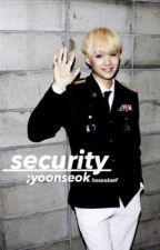 security [yoonseok] by hoseokasf