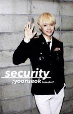 security [yoonseok] by hoseokasf