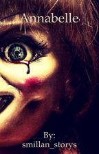 Annabelle by smillan_storys