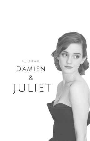 Damien and Juliet by Lillrah