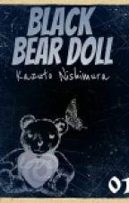 Black Bear Doll (boyxboy) by nkazuto