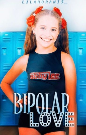 Bipolar Love: Mackenzie Ziegler, Carson Lueders & Lucas Triana