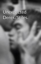 Unexpected Derek/Stiles. by Vampura