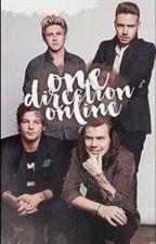 Я подружилась с One Direction by Laura_xxx_St