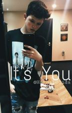 It's You / Jacob Sartorius  by Haruiludida