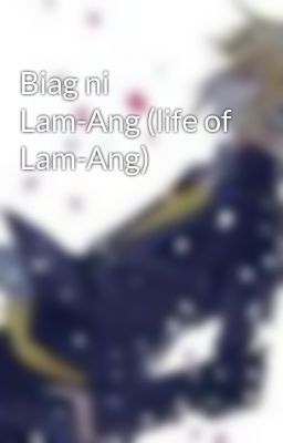 biag ni lam ang reading comprehension This poem is the life of lam-ang, the only epic in the ilocano language  unfortunately for non-ilocano and non-spanish reading people,  throughout  the poem one frequently comes across characteristic passages sparkling with wit  and humor, as the following:(14)  ket kinona ni kannoyan.