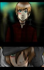 Mój chłopak to Demon by Litt_Aki