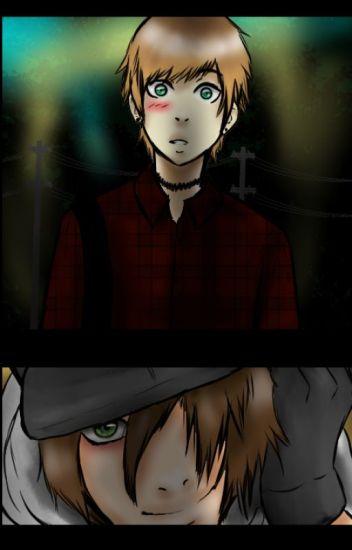Mój chłopak to Demon [ZAKOŃCZONE]