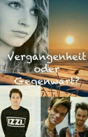 Vergangenheit oder Gegenwart? by xlive_your_dreams