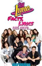 Soy Luna - Facts, Lyrics and more.. by AdoreVioluna