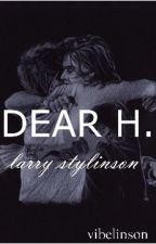 DEAR H. (l.s) by Vibelinson