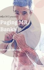 Paging Mr. Banks by Blacidie