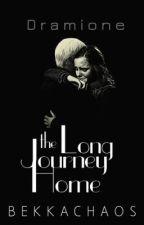 The Long Journey Home [Dramione Sequel] TEMPORARILY ON HOLD by BekkaChaos