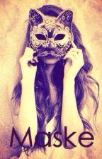 Maske by alnlelif