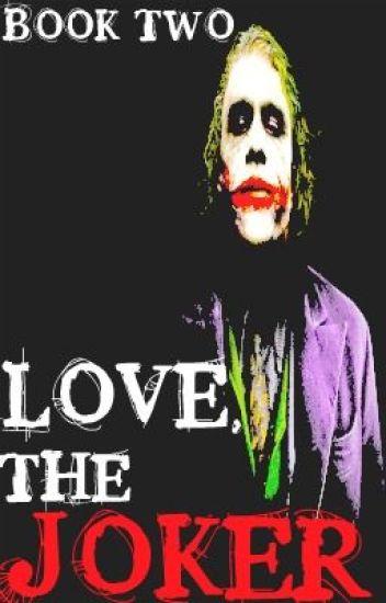 Love, The Joker [Sequel to I Like Your Batman Underwear]-{BoyxBoy}