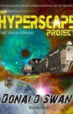 The Hyperscape Project - Book One - Sample by DonaldSwan