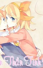[Tạm drop][Fanfiction Kagamine][Shortfic] Len-kun, Daisukiii!!! by hailinhpanda77
