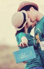[Truyện] Hợp Đồng Sinh Baby by jennytran_257
