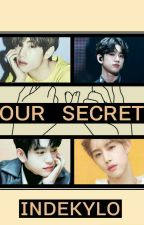 Our Secret (A MarkJin FanFic) (COMPLETED) by Saphbear