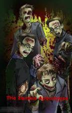 The Zombie Apocalypse by Beatrice_Ingrid
