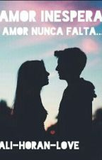 Un Amor Inesperado♥(hensy ) by Ally91DQ