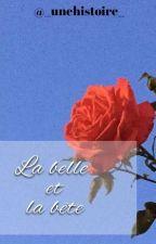 La Belle et la Bête. by _unehistoire_