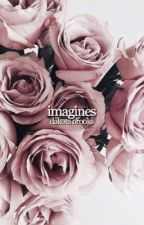 Dakota Brooks Imagines by mendesmusic
