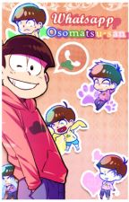Osomatsu-san WhatsApp by Moe-sama