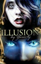 Illusion (Camren) by Yarasy