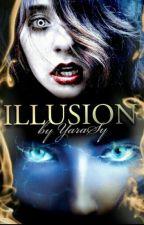 Illusion (Camren) by Yarasy