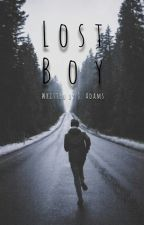 Lost Boy by Spades_And_Aces