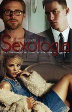 Sexologia by raynhama