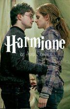 Harmione (Komplett überarbeitet) by Alina_Sommer
