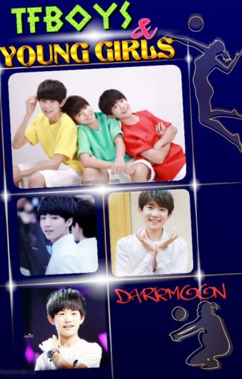 TFBOYS  Và YOUNG GIRLS