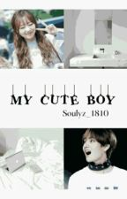 My Cute Boy | KTH+RSJ by Soulyz_1810