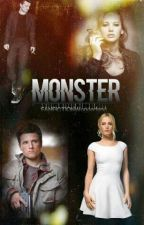 Monster by FanFictionWonderland