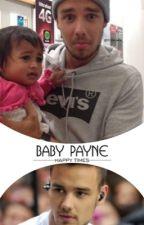 Baby Payne [l.p.] by alina_drozdova