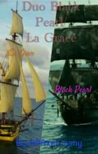 Duo Black Pearl /LaGrace by HPAxelCoony