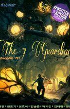 The 7 Guardians (Bangtan Fanfiction) by skadxxsh1207
