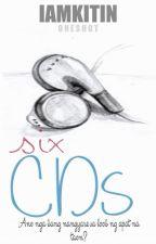 Six Cds by iamKitin