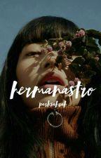 ¿Hermanastro?  [Jimin] by parksahrah