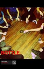 Spin the Bottle {One Direction} by cutehorann