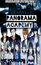 Panorama Academy [EDITING ] by Chandika2428