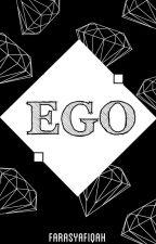 Ego by farasyafiqah_
