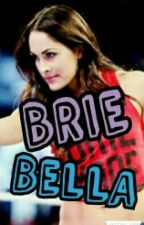 Brie Bella by ninja_kitty238
